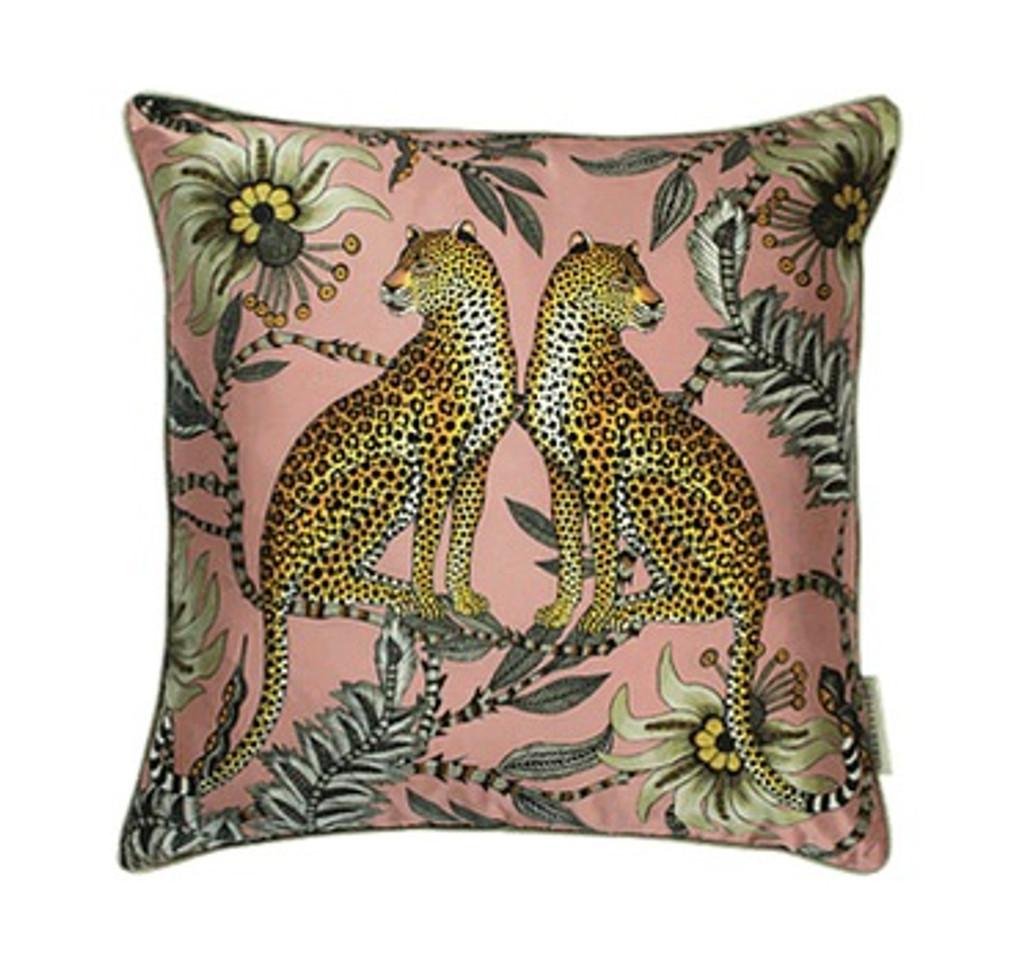 Magnolia Silk Pillow