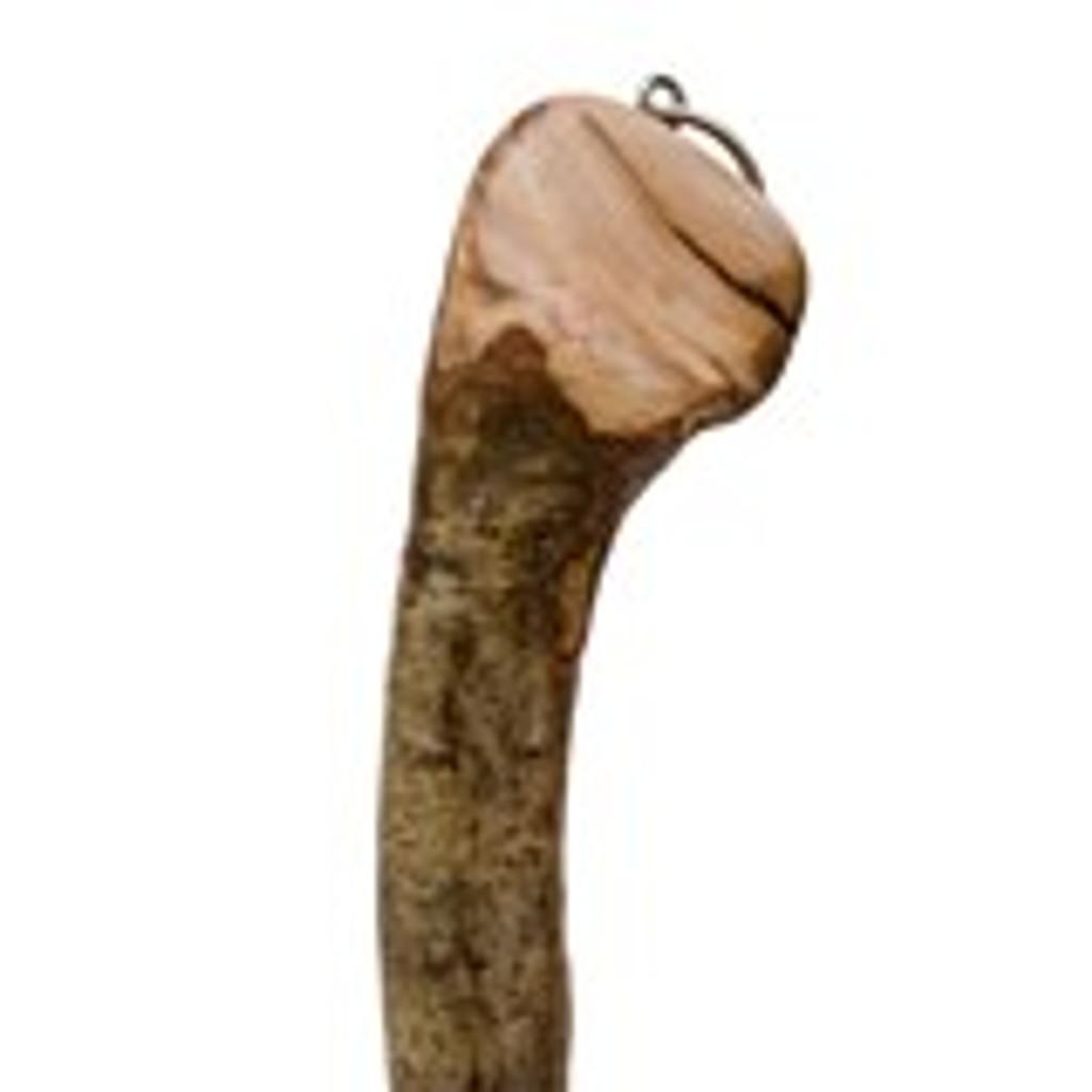 Rare Elm Wood Shoehorn