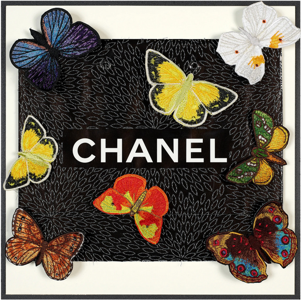 Chanel Eight G