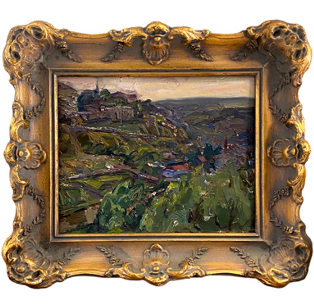 "Gusev ""View at Dusk"""