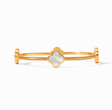 Chloe Bangle with Stones