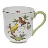 Rothschild Bird Mug Motif 6