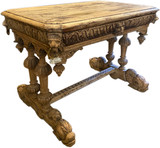 Antique Table, France, c. 1900