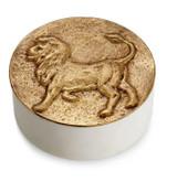 Leo Zodiac Box
