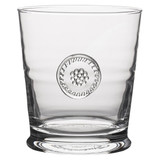 Double Old Fashioned B&T Glass