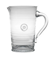 Pitcher Berry & Thread Glassware