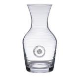 Wine Carafe B&T Glassware