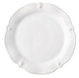 Flared Side/Cocktail Plate B&T