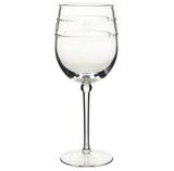 Wine Glass Acrylic Isabella