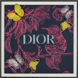 Dior Hummingbird, 2021