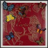 Cartier Hummingbird