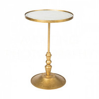 Fien Gold Table
