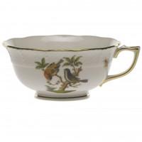 Rothschild Bird Tea Cup