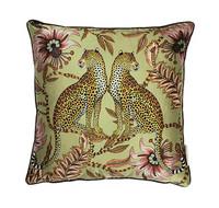 Delta Silk Pillow
