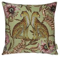 Delta Cotton Pillow