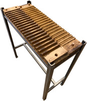 Antique Cigar Mould Table