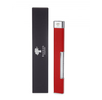 Red Leather Lighter
