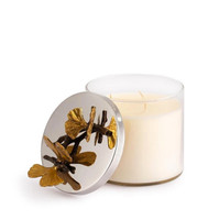 Butterfly Ginko Candle