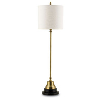 Classic Brass Table Lamp