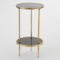 Petite Two Tier Table