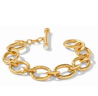 Catalina Small Link Bracelet