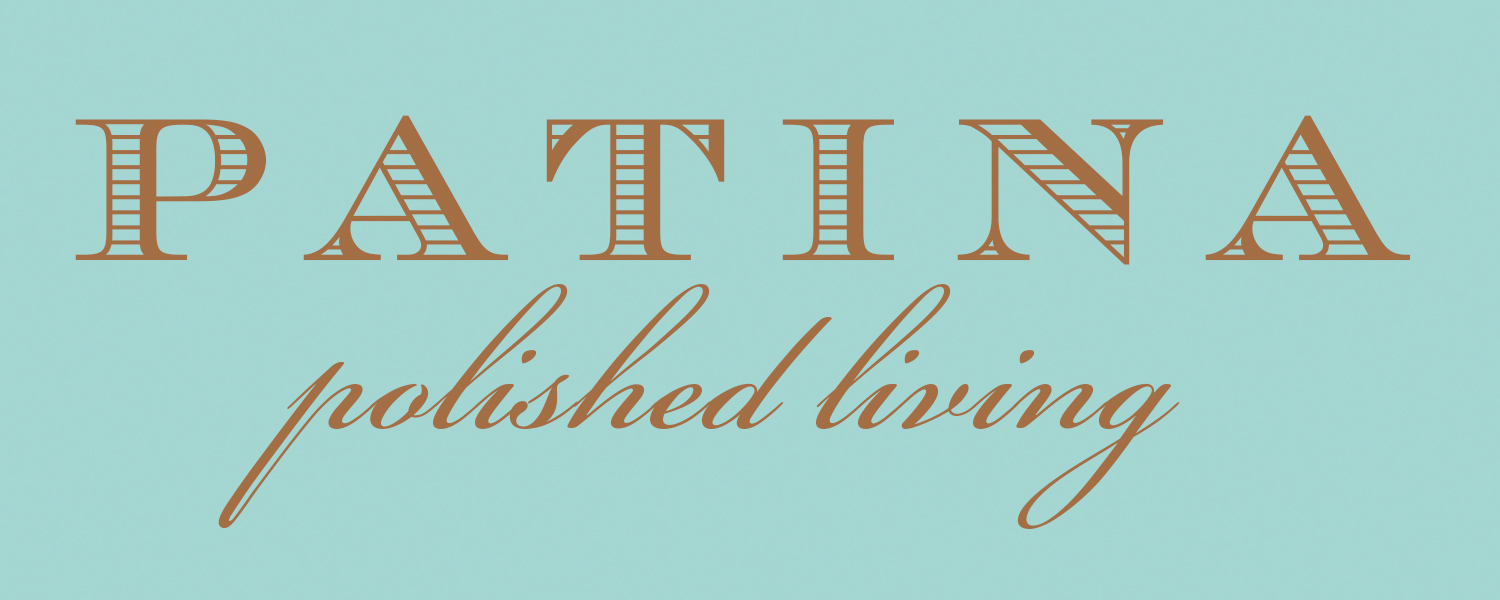 Patina Polished Living
