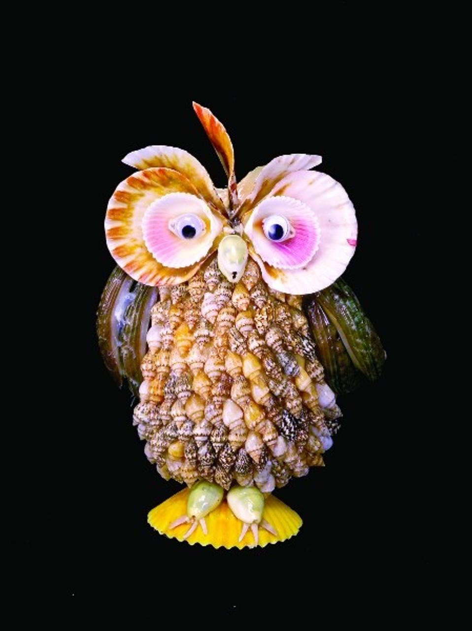 Melo Owl