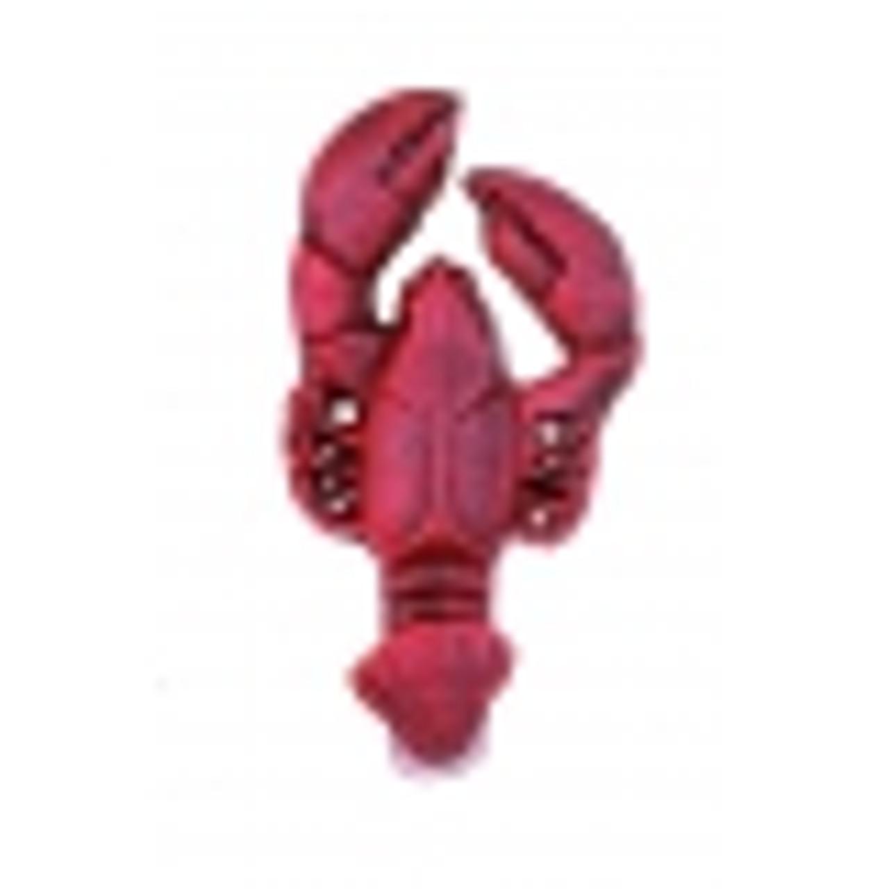 Lobster Hook Red