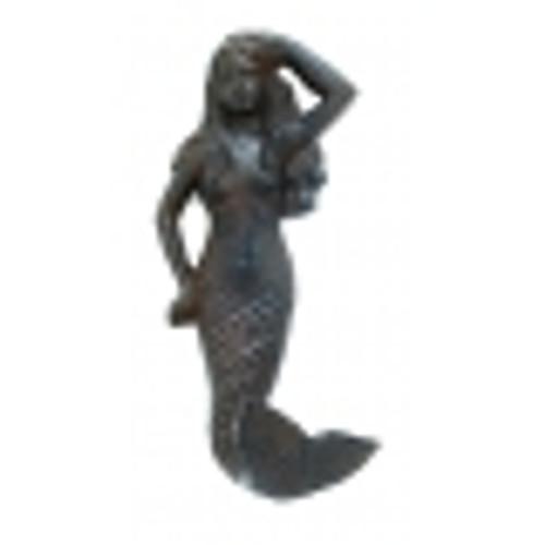 Mermaid Hook  Rust