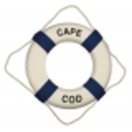 Cape Cod Life Ring