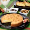 One Artisanal Almond Cake