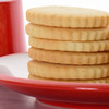 12 Sugar Shortbread Cookies