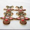 Christmas Cookies - Custom Order
