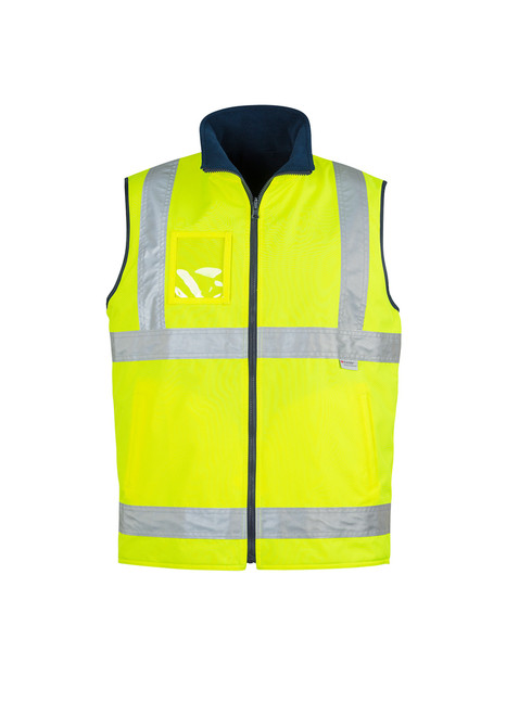 Yellow Vest Only 2081a