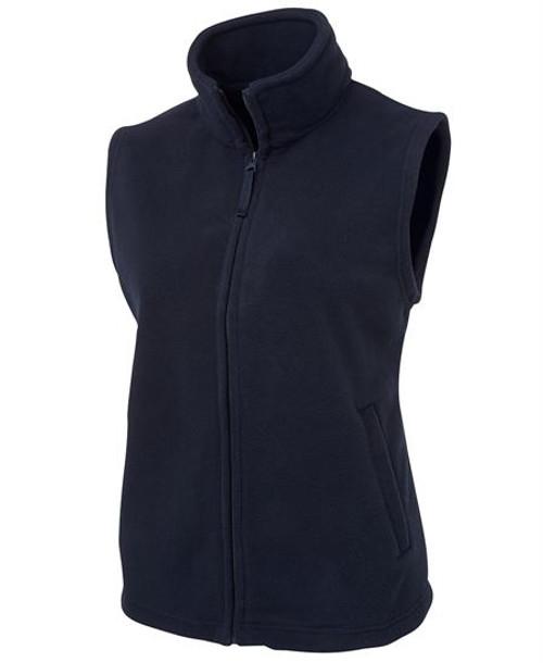 3057 Ladies Polar Vest