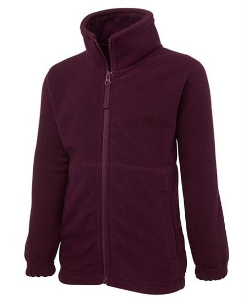 3059 Men's Polar Fleece Jacket