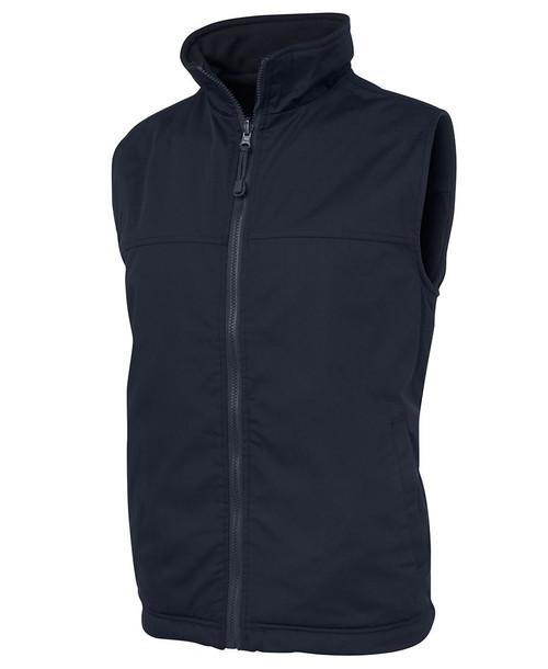 3087 Reversible Vest