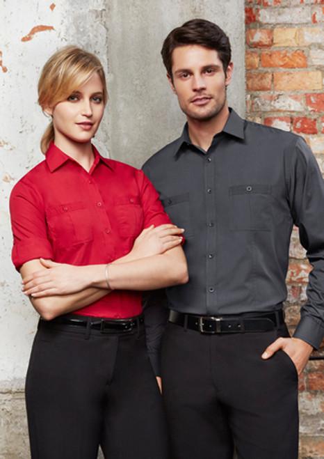 5119 Men's Bondi L/S Shirt