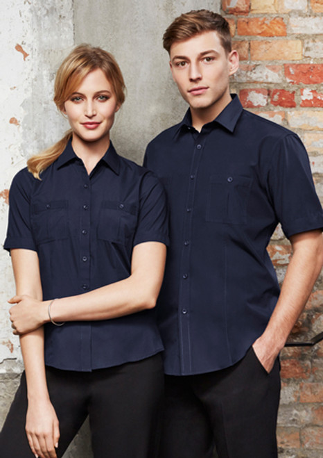 5120 Men's Bondi S/S Shirt