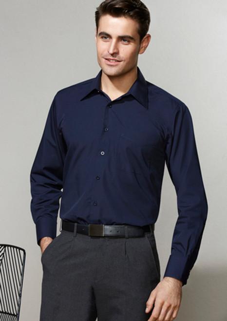 5130 Men's Metro L/S Shirt