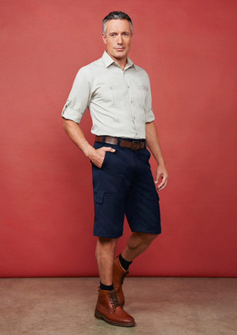 7010 Men's Detroit Short - Stout