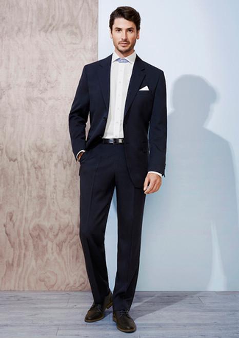 7036 Men's Flat Front Pant - Regular/Stout