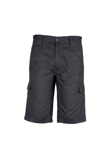 7038 Men's Drill Cargo Short