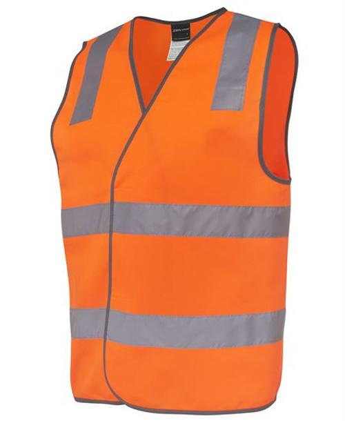 6DNSV Safety Vest