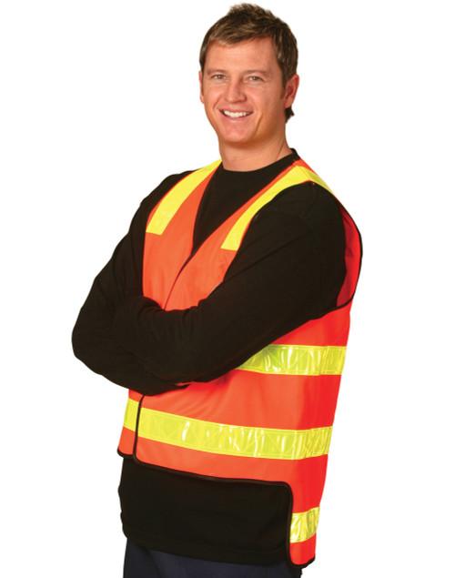 Vic Roads Safety Vest SW10A