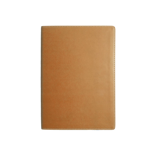 Medium Lined Writing Journal Firenze Light Sand