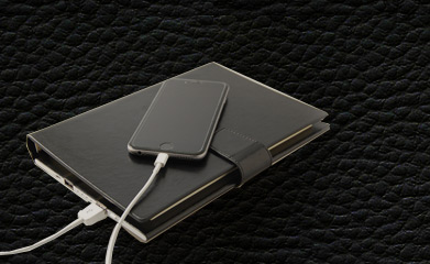 PowerBank notebooks