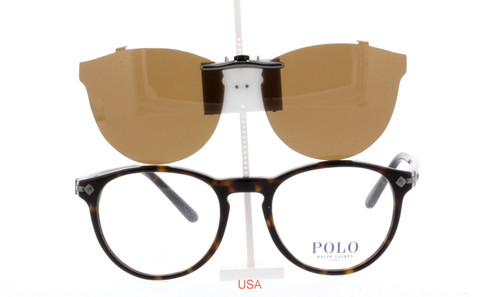 Polarized 49x19 Ralph On Sunglasses Polo Lauren Clip Ph2150 xroWCeQdB