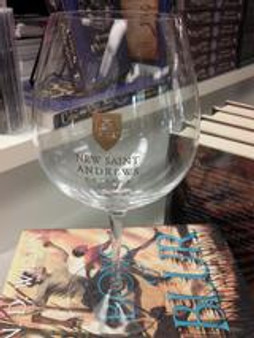 Large NSA Wine Glass