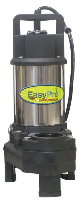 1/4 HP EasyPro TH150 Pump - 3100 gph